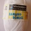 Bambino Bomull 100% - Bambino Bomull 044