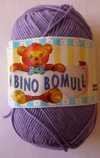 Bambino Bomull 100% - Bambino Bomull 196