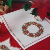 Julstjärna löpare 21507 - Julstjärna löpare 21507