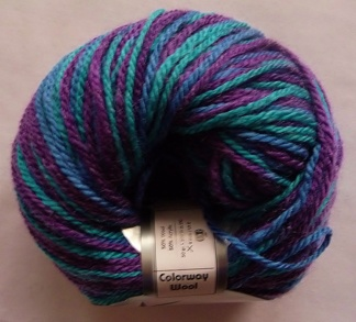Colorway Wool - Colorway Wool 30692