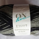 Supersocke 6-Fach 150 g Superwash