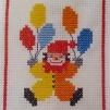 Clown  92400 000 4715 - Clown  92400 000 4715