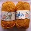 Panda Superwash 100% Merino ull - Panda 616