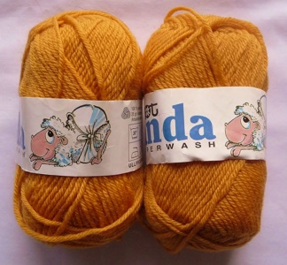 Panda Superwash 100% Merino ull - Panda 616