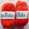 Panda Superwash 100% Merino ull - Panda 636