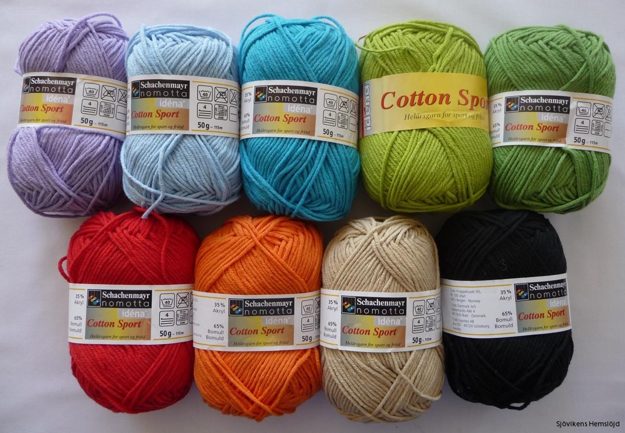 Cotton Sport