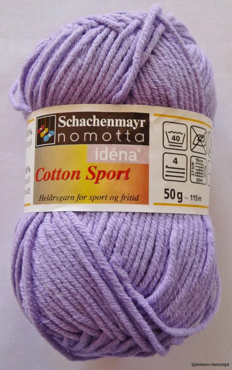Cotton Sport 198