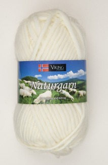 Naturgarn Viking of Norway - Naturgarn 600