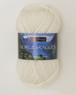 Norgesraggen Viking of Norway - Norgesraggen 800
