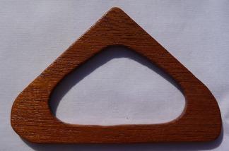 Brickbandsupphängning  - Upphängningsbeslag ca 5 cm