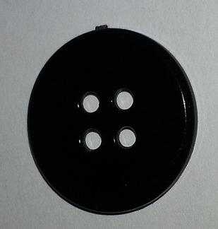 Plastknapp 18 mm  - Plastknapp 18 mm