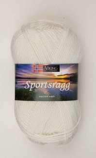 Sportsragg Viking of Norway - Sportsragg 500