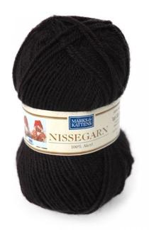 Nissegarn 50g - Nissegarn 1282