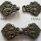 Tenn Hyska och Hake 38 mm