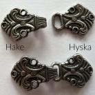Tenn Hyska och Hake 26 mm