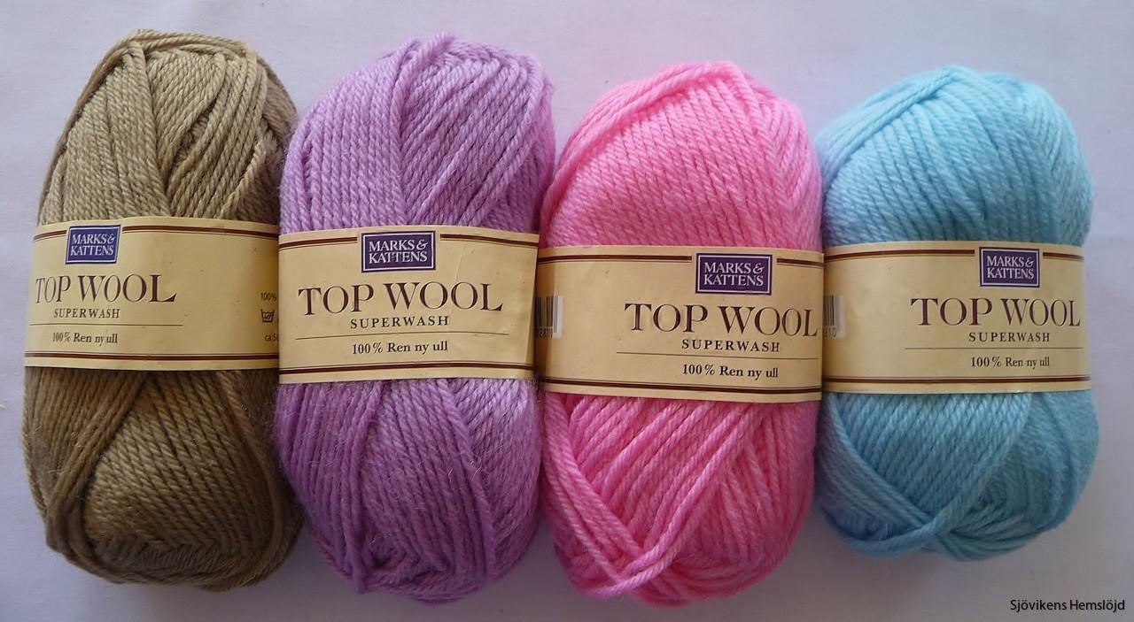 Top Wool