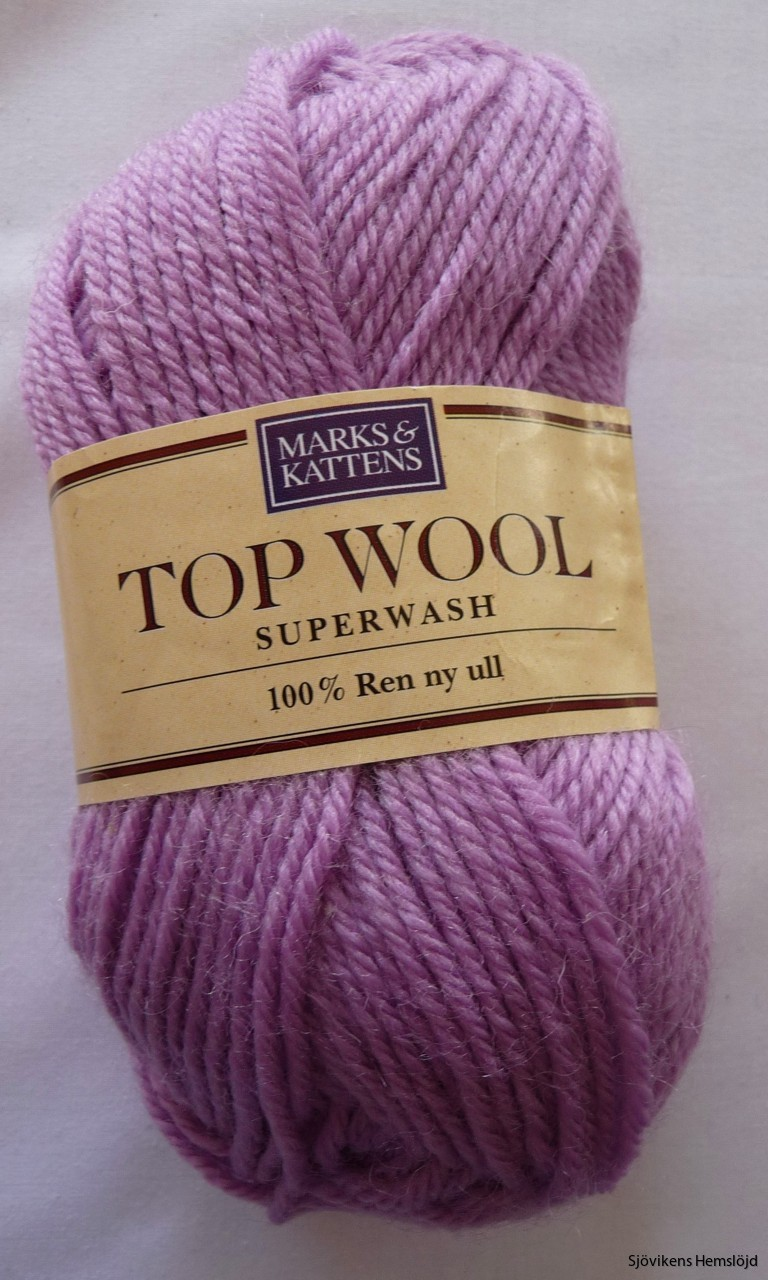 Top Wool 1512