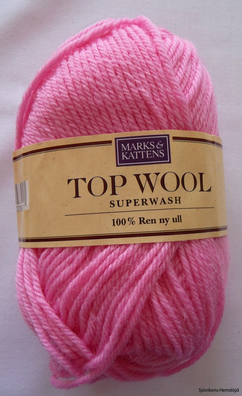 Top Wool 1702