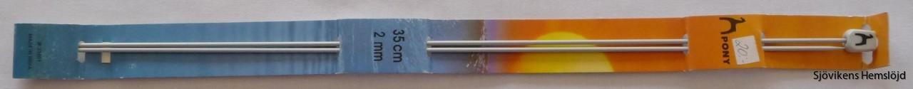 35 cm 2 mm