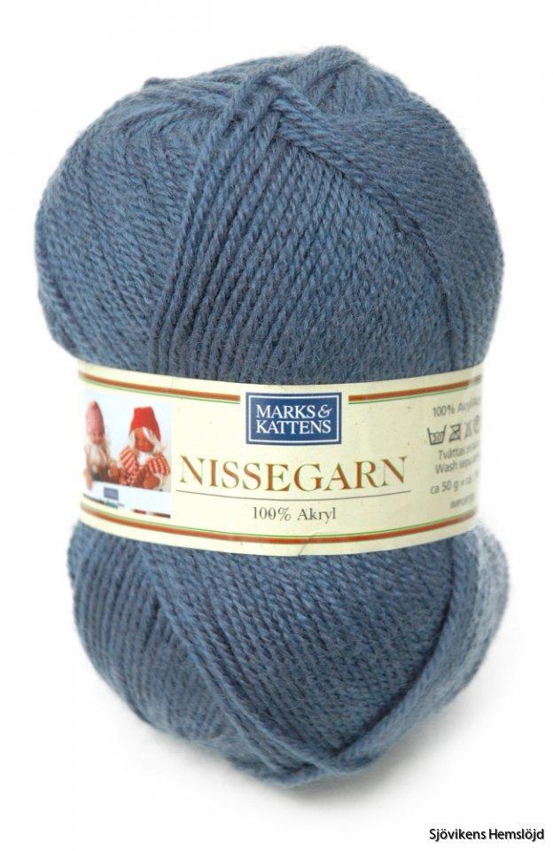 nissegarn 1814