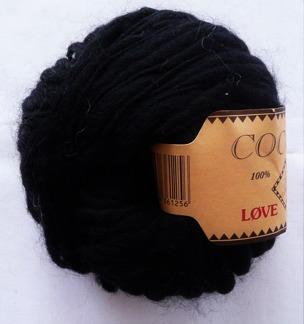 Cocoon - Cocoon svart 01