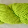 Ljusvekegarn 2/2 100 g - Ljusgrön Lime