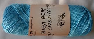 Jasmine 8/4 Aloe Vera - Jasmine 8/4 Aloevera 48006