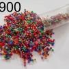 Rocailles 9/0 Gutermann 28 g - 9900