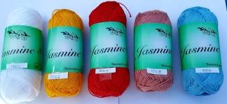 Jasmine 8/4 - Jasmine 8/4 1001
