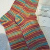 On line Supersocke on-Tour aloevera&jojobaolja - supersocke storlek 43/44 nr10