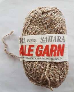 Sahara Dale Garn - Sahara Dale Garn 703    102