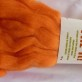 Filtz-it! 100 % Ny ull 50 g - Orange 0109