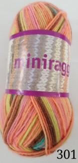 Miniraggi - miniraggi 301