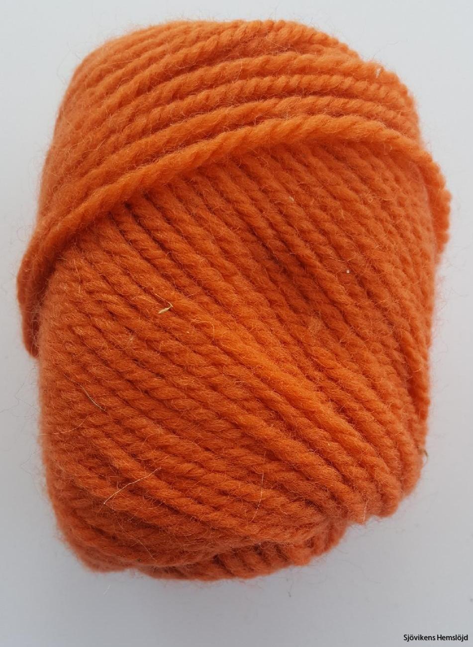 tuva orange utan banderoll