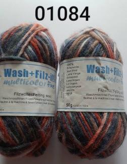 Wash Filz-it multicolor fine - wash filz-it 01084