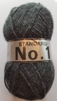 standard no 1 - standard no 1