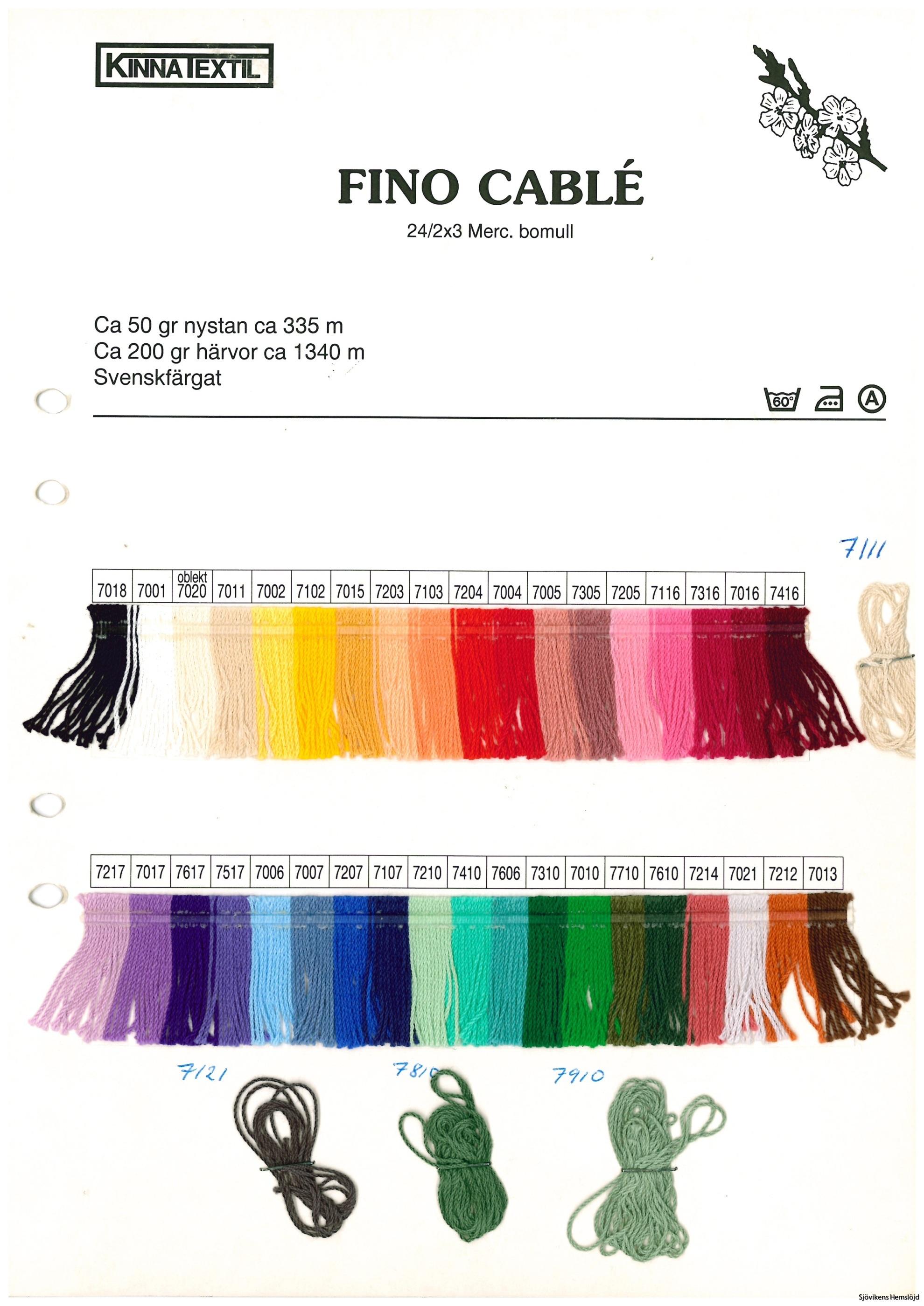 Fino-Cable