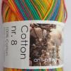 Cotton nr.8 - cotton nr 8  600