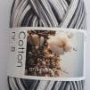 Cotton nr.8 - cotton nr 8  601