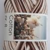 Cotton nr.8 - cotton nr 8  602