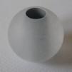Pärla 25 mm - Silver