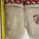 Vantar i lovikkagarn Ca 22 cm