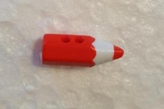 Knapp penna - Knapp penna längd15mmxbred8mm
