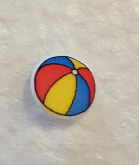 Knapp badboll - Knapp badboll 13mm