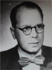 Professor Arvid Wretlind