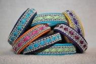 Produktnamn WASA, bredd ca 1,2 cm. Armbandet går att få i alla skinnfärger som finns i våra färgkartor. I beställningsformuläret bestämmer du hur långt armbandet ska vara, färg på bottenskinn samt färg på inre skinnband. Pris:410SEK