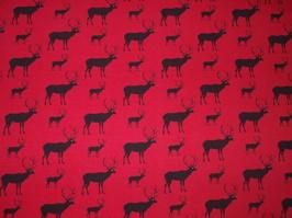 Produktnamn Mössa REN, Färg Röd.  Pris: 100  SEK
