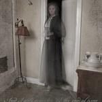 Spöke 20*30cm 250:-