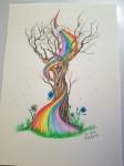 Ett träd av styrka