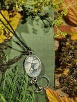 OND  akvarell halsband 300:-